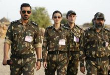 In Parmanu: The Story of Pokhran, John Abraham backs another story that treads off the beaten path