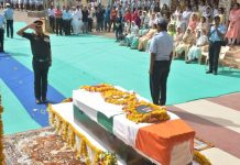 saurasthra-kutch/funeral-of-martyr-pilot-sanjay-chaunhan-with-guard-of-honor-in-jamnaga