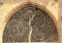 ahmedabad-news/civic-issues/asi-will-repair-jali-of-saiyed-mosque