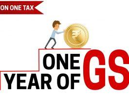 GST Turns 1: Recap Of Major Milestones In The Indirect Tax Regime So Far