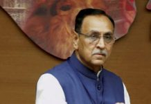 news/politics/cm-rupani-will-embark-for-6-days-israel-tour-on-26-june