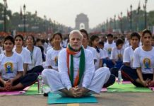 ahmedabad-news/other/students-of-anjuman-school-practicing-for-yoga-day