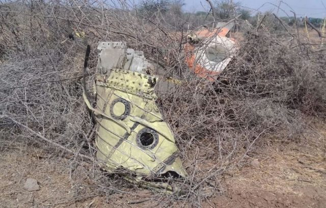 saurasthra-kutch/indian-air-force-plan-crashes-in-kutch-district