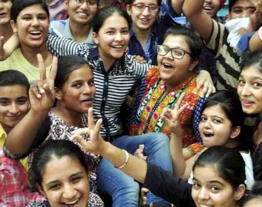 Gujarat School Board-2020